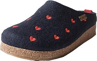 Haflinger 中性 成人 Couriccini Grizzly 拖鞋