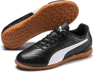 Puma 彪马中性儿童 Monarch It Jr Futsal 鞋