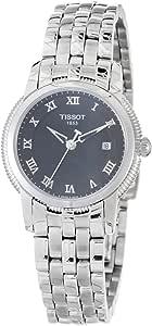 瑞士品牌 TISSOT 天梭经典系列新款石英女表 T031.210.11.053.00