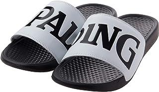 SPALDING 斯伯丁 运动凉鞋 男士 SPALDING SASH001M-BKWH