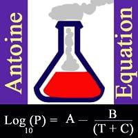 Antoine Equation