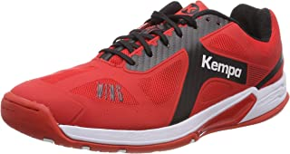 Kempa 男士 Wing Lite Ebbe & Flut 手球鞋