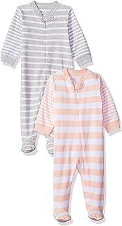 Amazon Essentials 亚马逊Essentials 男童睡衣和玩耍两件套