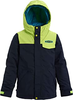 Burton Dugout 男童滑雪夹克