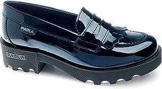 Paola 女童 846129 学校制服鞋