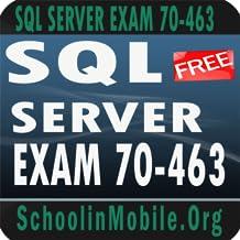 SQL SERVER EXAM 70-463 FREE