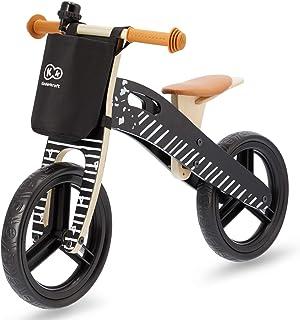 Kinderkraft KKRRUNGPNK00AC Runner Galaxy 平衡自行车 黑色