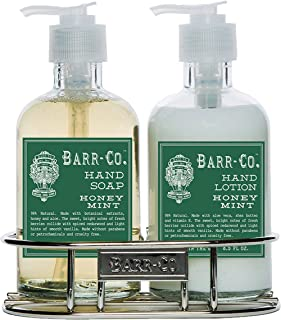 Barr Co 双手与身体二合一带架 Honey Mint