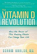 Vitamin D Revolution (English Edition)