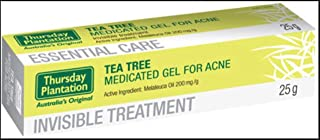 Thursday Plantation Tea tree Blemish Gel - Tea Tree 25g