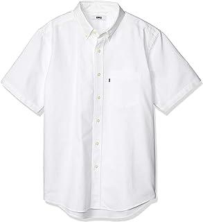 EDWIN 襯衫 襯衫 ( 官方 ) EDWIN 紐扣領襯衫 短袖 男士