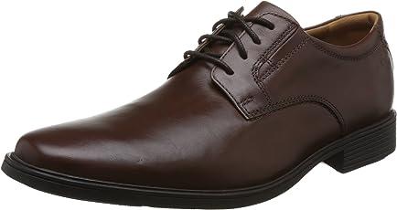 Clarks 男 生活休闲鞋 Tilden Plain 261103