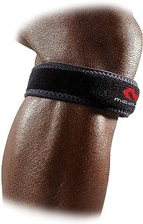 McDavid 迈克达威 膝盖支撑带,停止伤痛感,支撑骨腱,肌腱,跳线护膝,跑步者的膝盖,男女均可调节