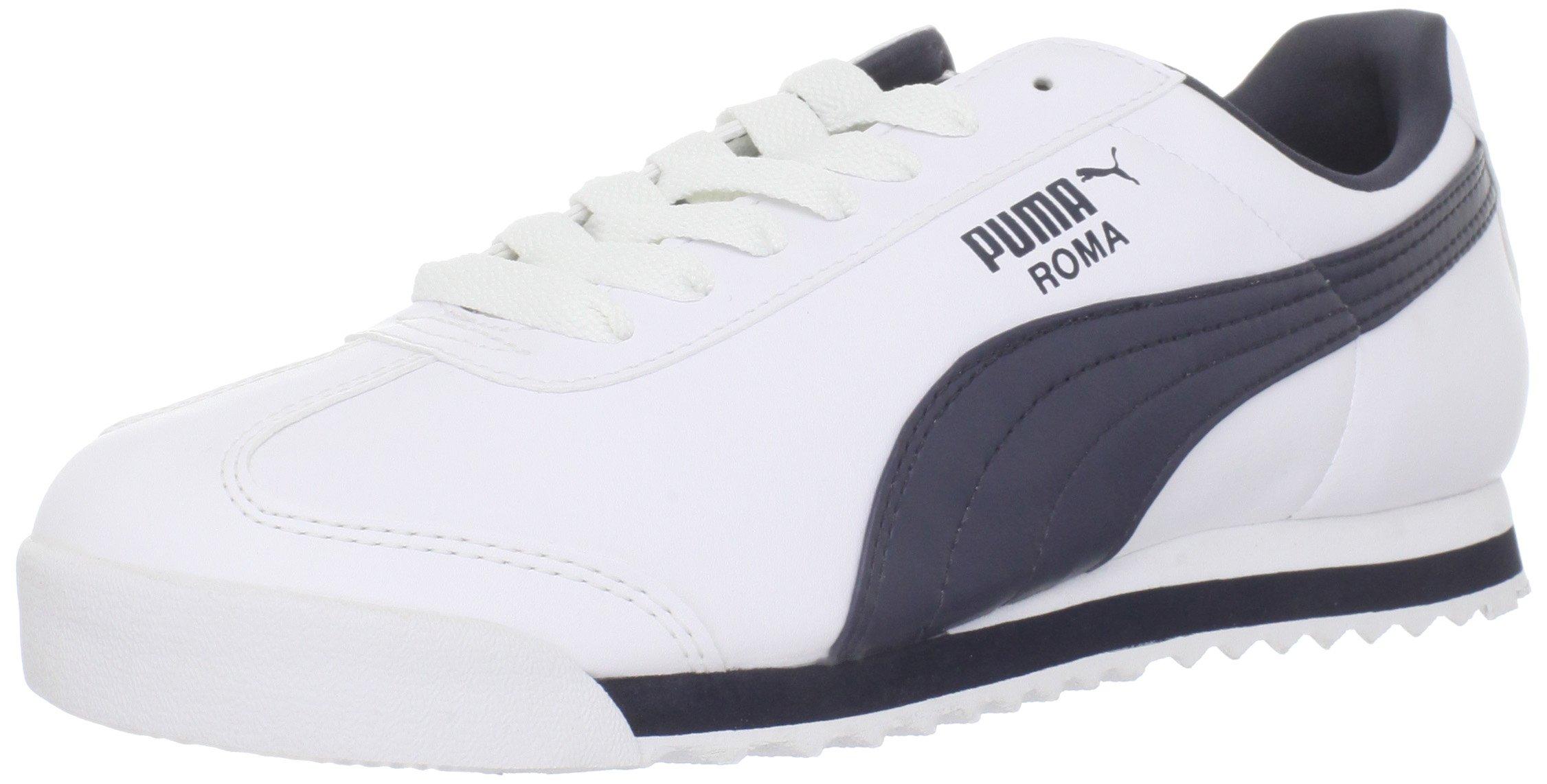 PUMA 彪马 男士 Roma Basic 时尚运动鞋