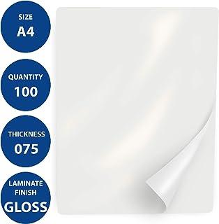 Ultraoffice 塑封膜 DIN A4/075