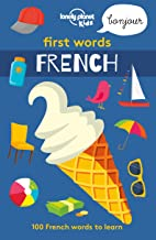 First Words - French (Lonely Planet Kids) (English Edition)