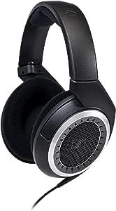 Sennheiser 森海塞尔 HD 439 符合人体工学 封闭式立体声耳机 杰出的低音重现 黑色
