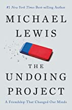 The Undoing Project: A Friendship That Changed Our Minds (English Edition)
