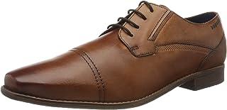 bugatti 男士 312960014100 德比鞋