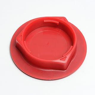 LensPacks 快速更换镜头配件Pentax K-mount/Red Pentax K-Mount 红色