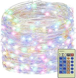 Decute Fairy Lights 圣诞灯串