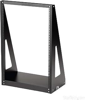 星泰克.com 开放式相框 2柱型服务器架2POSTRACK16  2 Post (重量型) 16U