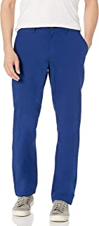 Amazon Essentials 男士标准运动型轻型弹力裤