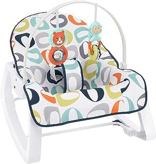 Fisher-Price 婴幼儿摇椅