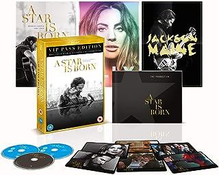 A Star is Born (2018) - VIP Pass Edition [Blu-ray] [2019] [Region Free]