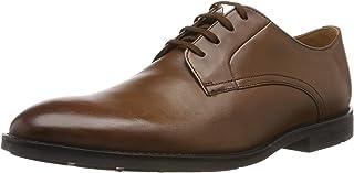 Clarks Ronnie Walk 男式皮鞋 德比鞋