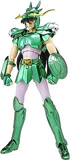 圣斗士圣衣神话 圣斗士星矢 Dragon Shiryu 初期青铜圣衣 [更新版] 约165毫米 ABS&PVC&模具压铸制作 已涂装 可动手办