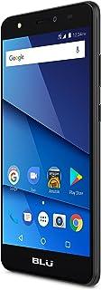 BLU Studio J8-4G LTE Unlocked Smartphone -8GB +1GB RAM -黑色