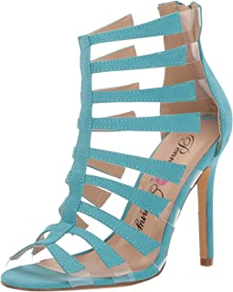 Penny Loves Kenny Doremi 女士高跟鞋