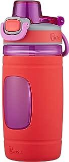 Bubba Flo Refresh 16oz Water Bottle-Coral