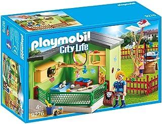 Playmobil 9276 猫退休游戏