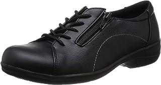 [IF] 舒适鞋 外翻母趾 宽带 拉链 4E 女士 EVE236