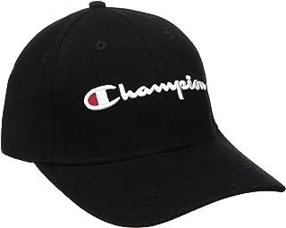 CHAMPION LIFE 男式经典斜纹帽子