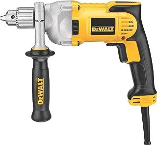 Dewalt Dwd220 1/2 英寸 Vsr 手枪握钻,带电子离合器防锁控制 需配变压器