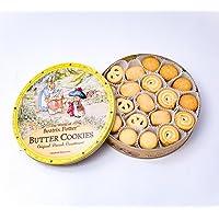 Beatrix Potter 波特小姐 丹麦黄油曲奇饼干908g(丹麦进口)(六种包装图案,随机发货)