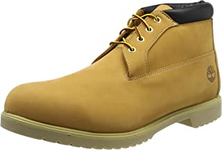 Timberland 男式 Nelson AF HERITAGE 马靴