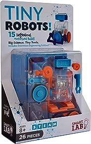 SmartLab Toys 小型机器人
