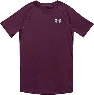 Under Armour 安德玛 Tech 少年短袖T恤