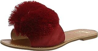 Dune 女士 Latino 低帮拖鞋