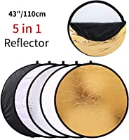 攝影可折疊光碟反射器8595769537 43inch