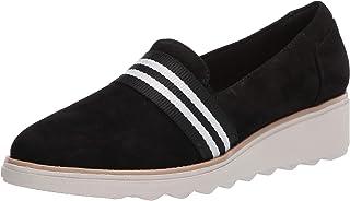 Clarks 女士 Sharon Bay 乐福鞋