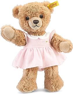 Steiff 25cm Sleewell Bear Sleep well Bear(粉色)