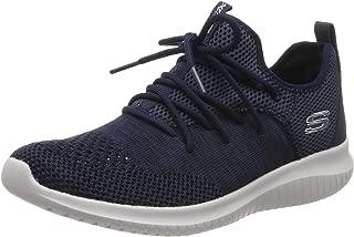 Skechers 斯凯奇 女式 Ultra Flex-windsong 运动鞋