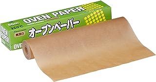 Alphamic 烤箱纸 30厘米×50米 无漂白