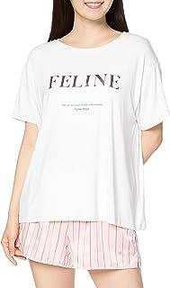 Gelato pique 单点商标T恤 PWCT202356 女士