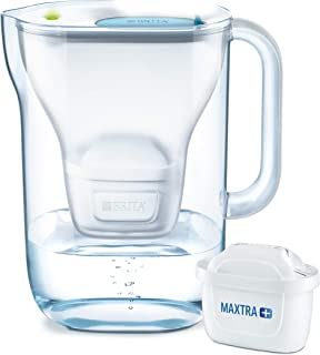 BRITA 碧然德 Style设计师系列 滤水壶+滤芯,淡蓝色,标准